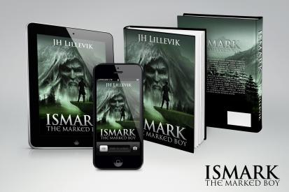 ismark  Mockup
